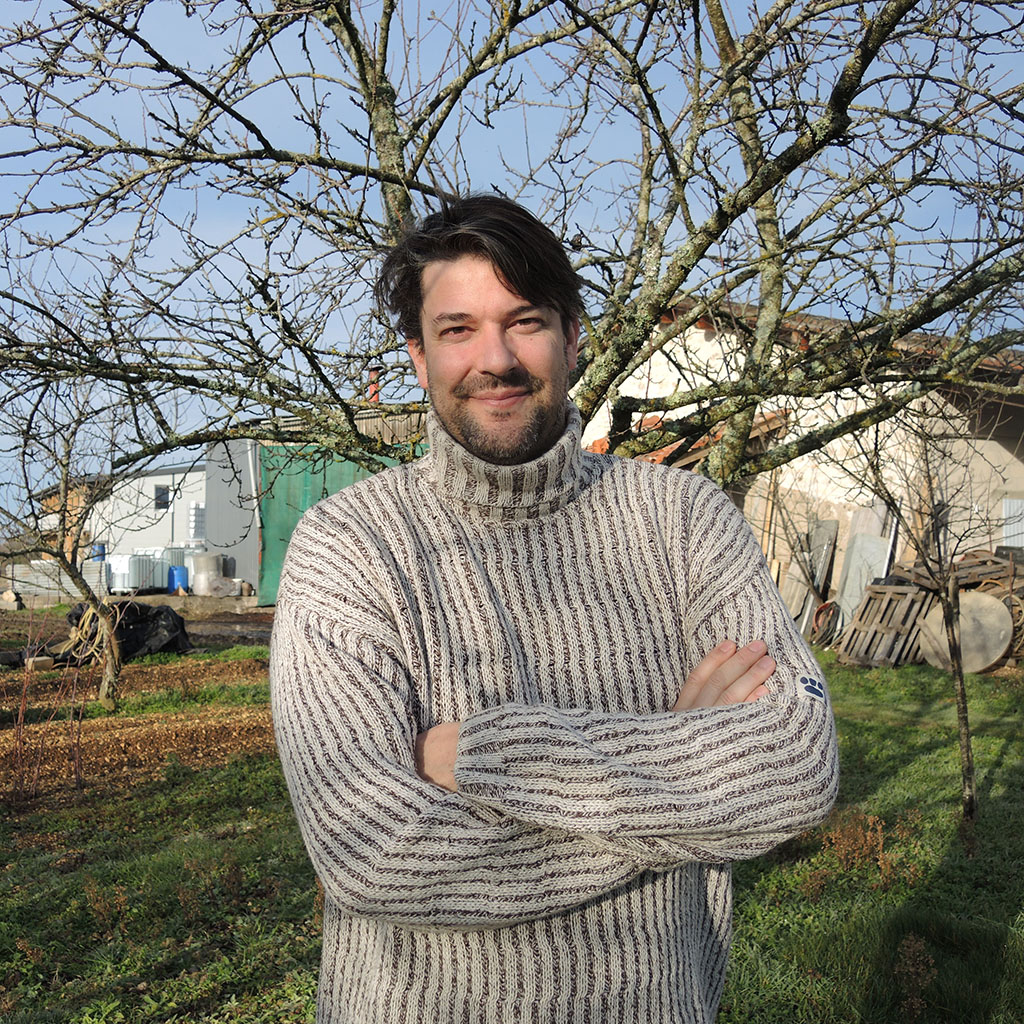 Laurent Cazottes
