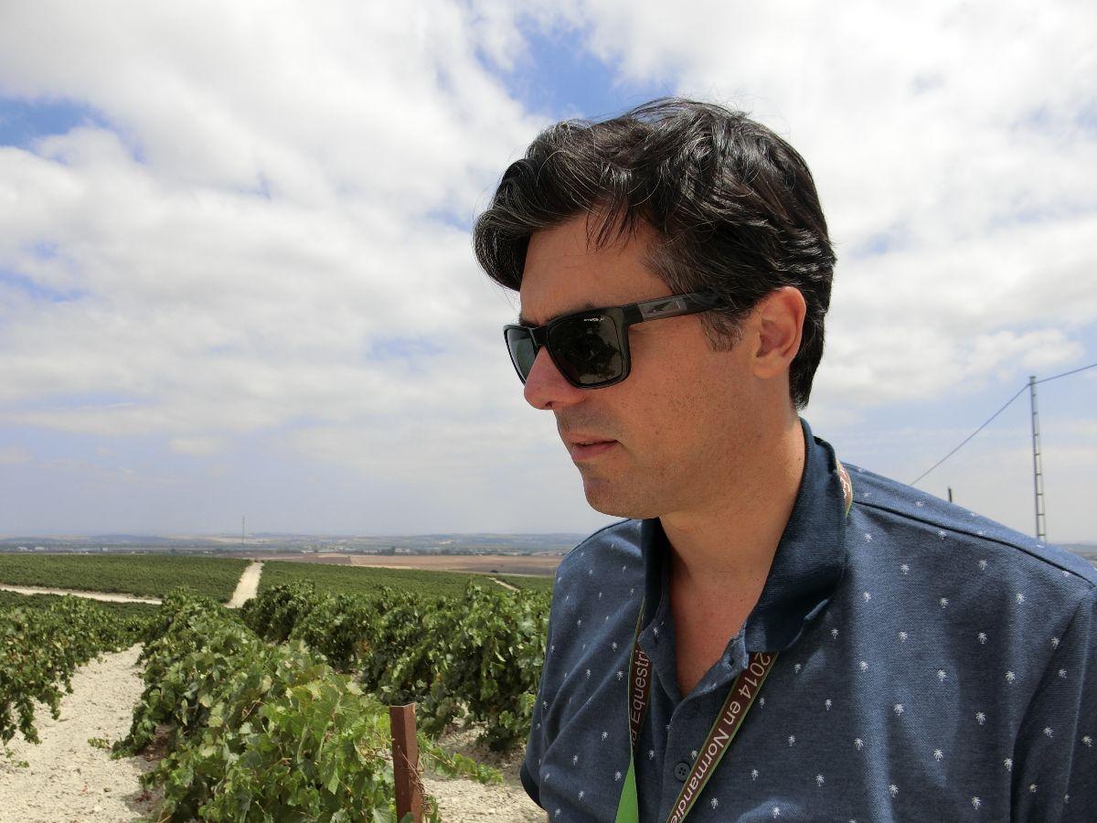 Bodegas Luis Perez